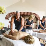 Holistische Massage - Do. 08.06.2017 - So. 11.06.2017