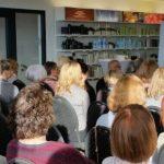 Vorträge im Rahmen des Gesundheitsmanagements von Firmen