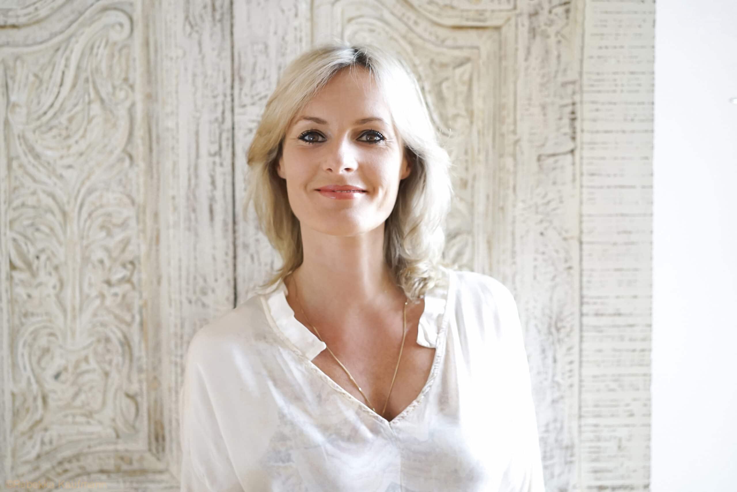 Manuela Lemke Spezialistin für Darmgesundheit in Berlin Charlottenburg