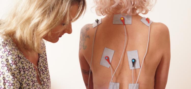 Schmerztherapie / Luxxamed