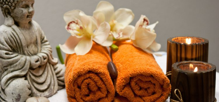 Seminar: Massageintensiv-Ausbildung